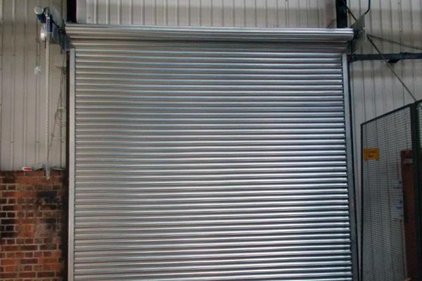 Roller Shutter Door : Industrial doors shutter manufactuer i s